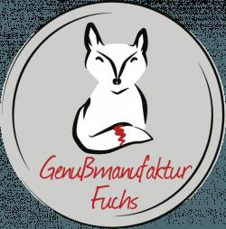 Logo Genussmanufaktur Fuchs